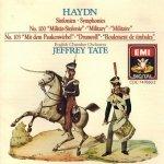 Haydn - Symphonies 100, 103: Tate (CD)