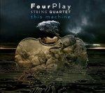 FourPlay String Quartet - This Machine (CD)