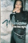 Monica - The First Night (Maxi-MC)