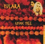 Yulara - Cosmic Tree (CD)