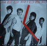 Red Rider - Breaking Curfew (LP)