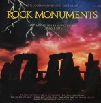 The London Symphony Orchestra - Rock Monuments (2LP)