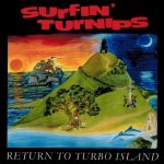 Surnif Turnips - Return To Turbo Island (CD)