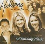 Hillsong - Amazing Love (CD)