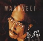 Makaveli - To Live & Die In L.A. (Maxi-CD)
