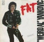 Weird Al Yankovic - Fat (12'')