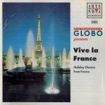 Viva La France (CD)