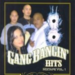 Gangbangin' Hits Mixtape Volume 1 (CD)