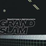 Richard Dorfmeister vs. Madrid De Los Austrias - Grand Slam (CD)