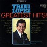 Trini Lopez - Greatest Hits! (LP)