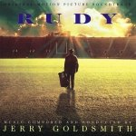 Jerry Goldsmith - Rudy (Original Motion Picture Soundtrack) (CD)