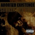 Aborted Existence - Sunken Eye View (CD)
