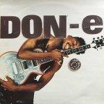 DON-E - Love Makes The World Go Round (12'')