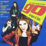 Go (Music From The Motion Picture) (CD)
