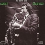 Exciting Sax Of Sammy Remington (CD)