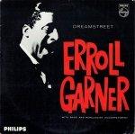 Erroll Garner - Dreamstreet (LP)