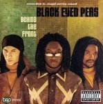 Black Eyed Peas - Behind The Front (CD)