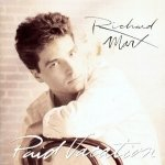 Richard Marx - Paid Vacation (CD)
