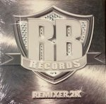 The Rite Bros. - Remixer 2K (2LP)