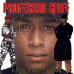 Professor Griff - Kao's II Wiz *7* Dome (CD)