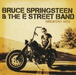Bruce Springsteen & The E Street Band - Greatest Hits (CD)