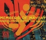 Members Of Mayday - Rave Olympia (Enter The Arena) (Maxi-CD)