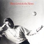 Huey Lewis & The News - Small World (LP)