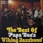 Papa Bue's Viking Jazzband - The Best Of (LP)