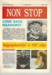 Non Stop 1 (184) Styczeń 1988