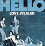 Hello - Love Stealer (7'')
