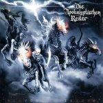 Die Apokalyptischen Reiter - All You Need Is Love (CD)