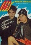 Magazyn Muzyczny Nr 2 (360) Luty 1989