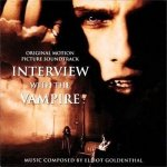 Elliot Goldenthal - Interview With The Vampire (Original Motion Picture Soundtrack) (CD)