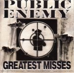 Public Enemy - Greatest Misses (CD)
