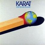 Karat - Der Blaue Planet (LP)