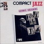 George Shearing - George Shearing (CD)