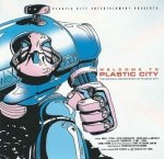 Welcome To Plastic City (2CD)