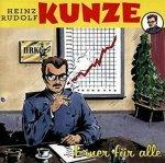 Heinz Rudolf Kunze - Einer Für Alle (LP)