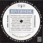 Riverside Original Jazz Classics Sampler (CD)