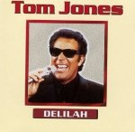 Tom Jones - Delilah (CD)