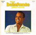 Harry Belafonte - Golden Records - Die Grossen Erfolge (LP)