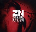 Zombie Nation - Absorber (CD)