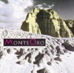 MonteOro - The Spanish Days Of Ernest Hemingway (CD)