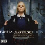 Funeral For A Friend - Hours (CD)