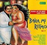 Baila Mi Ritmo Vol. 2 (CD)