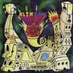 The Klez-X - KLZXRMX: The Klez-X Remixed (CD)