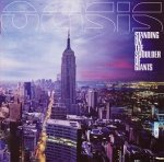 Oasis - Standing On The Shoulder Of Giants (CD)