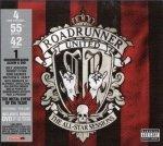 Roadrunner United - The All-Star Sessions (CD+DVD)