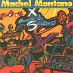 Machel Montano - X Amount Ah Sweetness (CD)