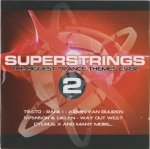 Superstrings 2 (2CD)